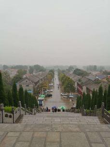 大伾山景区-浚县