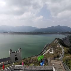 Tianhuangping Scenic Area User Photo