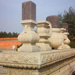 Chongling User Photo