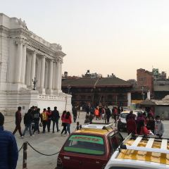 加德滿都杜巴廣場用戶圖片