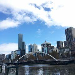 Spencer Street Bridge User Photo
