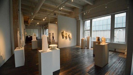 William Traver Gallery