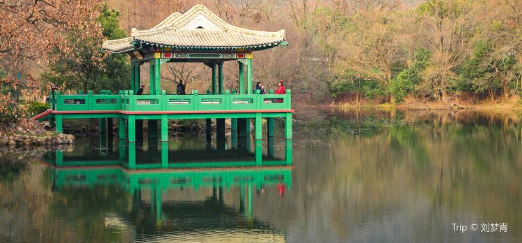 Liu Hui Pavilion2