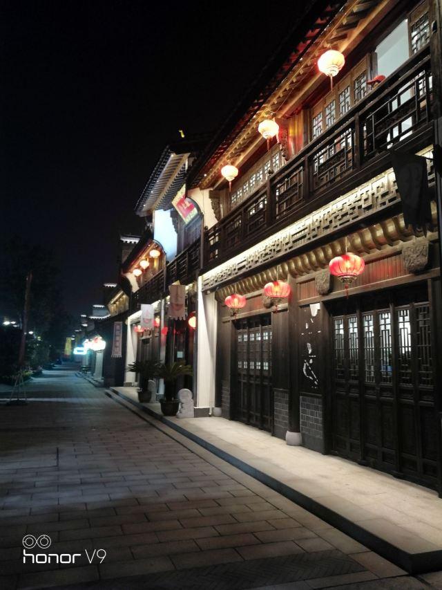青紅徽菜館(鳩茲古鎮店)