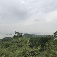 濱江公園大型動漫水世界用戶圖片