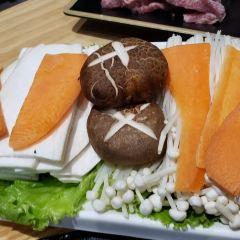 喜来稀肉서래갈매기(乐清店) 여행 사진