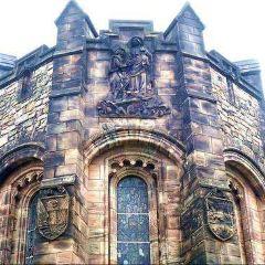 愛丁堡用戶圖片