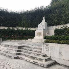 Monument to Empress Elisabeth (Kaiserin Elisabeth Denkmal) User Photo