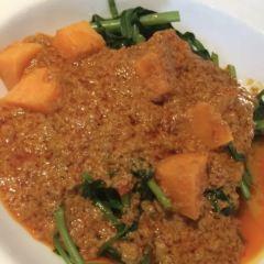 The Blue Ginger Restaurant User Photo