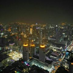 Baiyoke II Tower User Photo