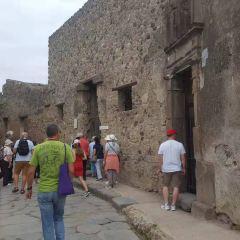 龐貝古城用戶圖片