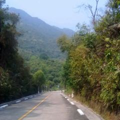 난쿤산 국립산림공원 여행 사진