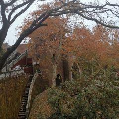 Qingchuan Pavilion User Photo