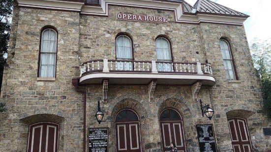 Central City Opera House