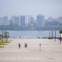Youeido Han River Park User Photo
