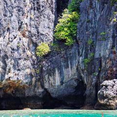 維京洞穴用戶圖片