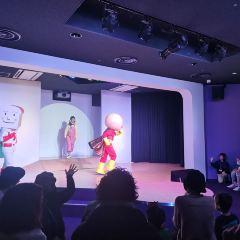 Kobe Anpanman Children's Museum & Mall User Photo