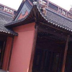 川沙城隍廟用戶圖片