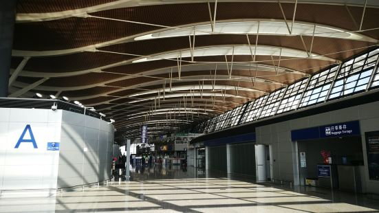 浦東機場博物館(浦東機場T2店)