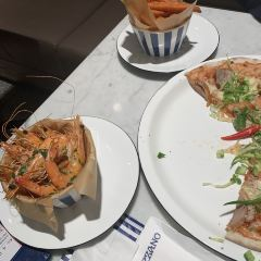 Pizza Express User Photo