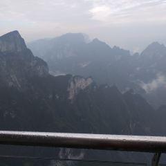 天文山玻璃桟道のユーザー投稿写真
