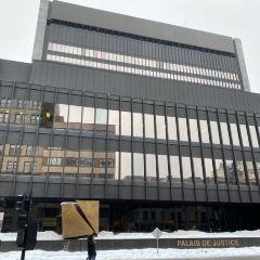 Palais de Justice用戶圖片