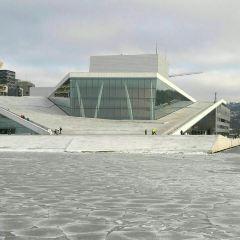 奧斯陸歌劇院用戶圖片