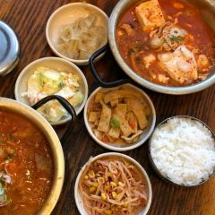 KimBuksun's Big Pot House User Photo