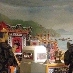 다낭박물관 여행 사진