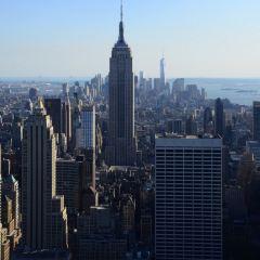 Rockefeller Center User Photo