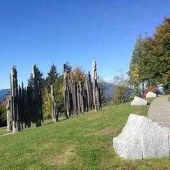 Burnaby Mountain Park User Photo