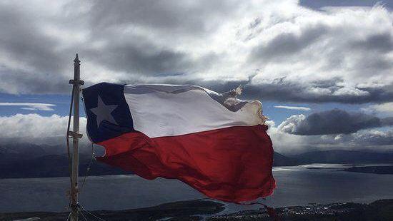 Cerro Bandera