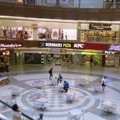 Carlton Centre User Photo