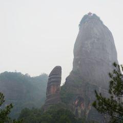 China Red Stone Park User Photo