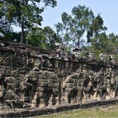 Terrace of the Elephants User Photo