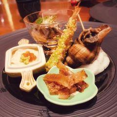 Si Ye Sushi (Shen Zhen Hua Qiao Cheng) User Photo