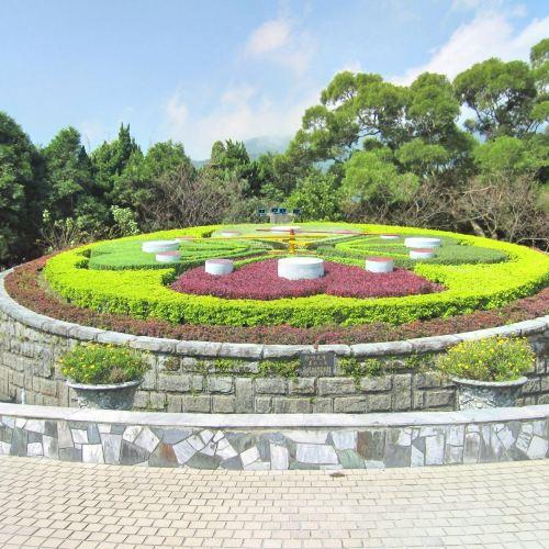 양명산 국립공원