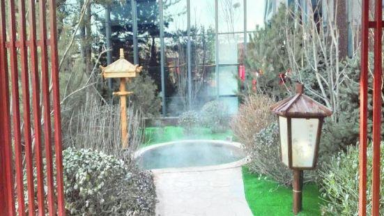 Yuelongzhuang Hot Spring