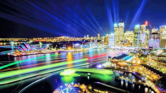 雪梨港環遊