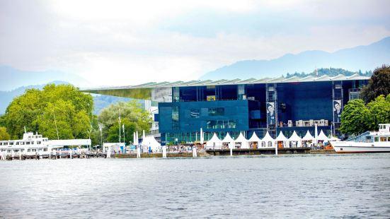 KKL Luzern
