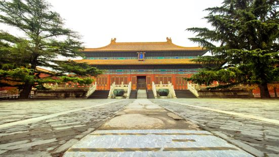 Watch Museum (Fengxian Temple)