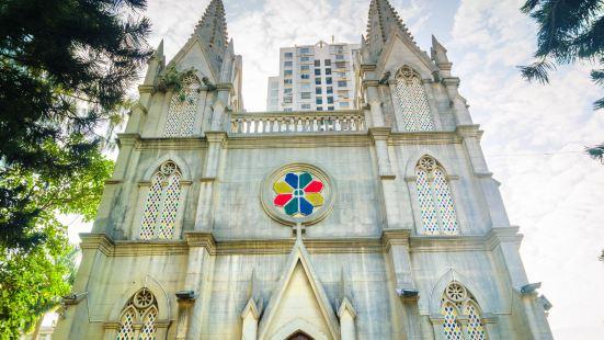 Xiashan Catholic Church