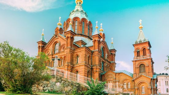 東正教大教堂