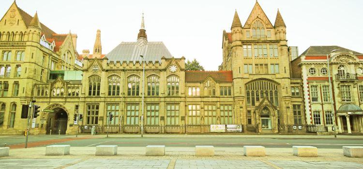 맨체스터 박물관