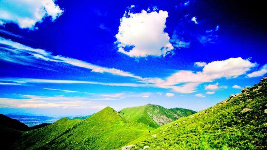 Xiaowutaishan Natural Reserve