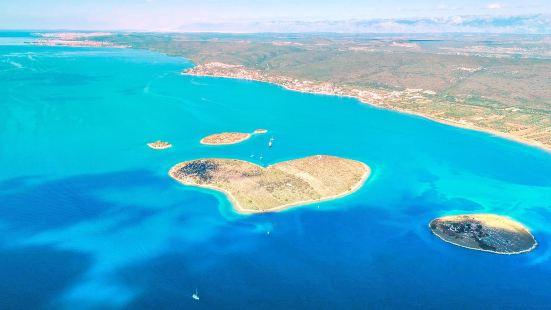 加勒斯恩傑克島