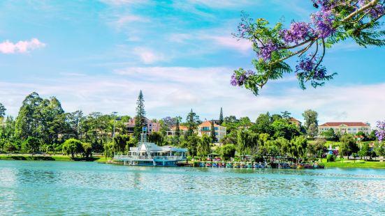 수언흐엉 호수