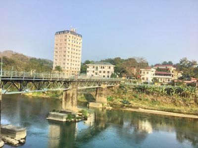 Nanxi River Scenic Area
