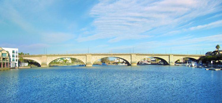 London Bridge1