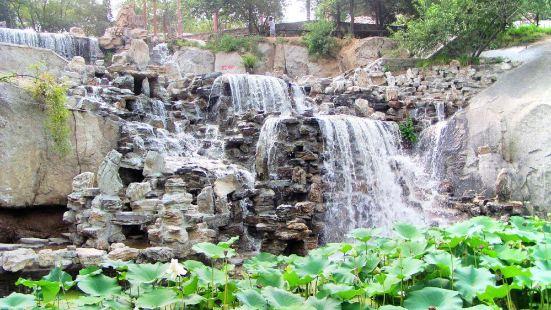 Yanshan Park
